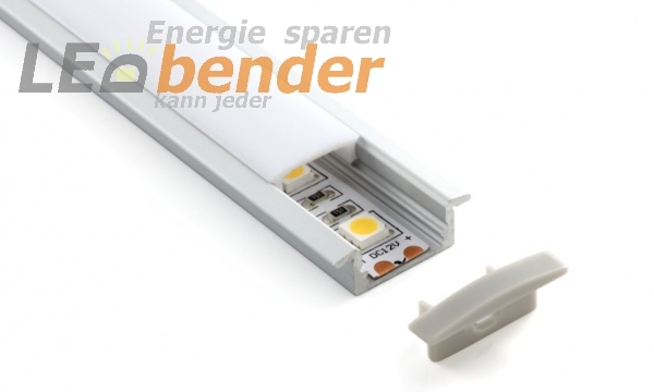 LED-Bender-Aluprofil